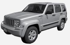 Jeep KK Liberty