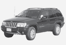 Jeep WJ Grand Cherokee