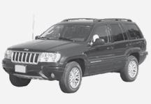 Jeep WJ Grand Cherokee