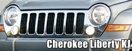 Jeep Cherokee KJ / Liberty