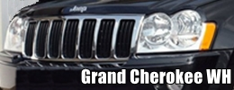 Jeep Grand Cherokee WH / WK
