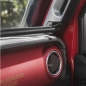 Preview: Jeep Gladiator JT Stange Armaturenbrett Dash Bar Haltestange für Handy- & Tablethalter 19-