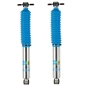 Mobile Preview: Jeep Wrangler TJ Rubicon Set front & rear Gas Shock Absorber BILSTEIN B8 5100 Standard 03-06