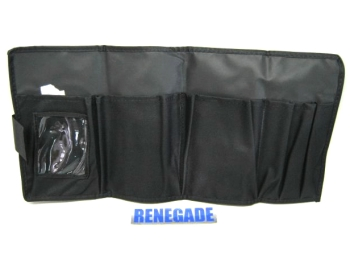 Off Road Organizer for all Wrangler Glove Boxes / Consoles