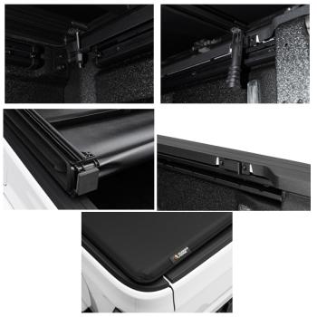 Jeep Gladiator Jt Soft Folding Bed Cover Rugged Ridge 19