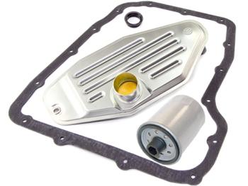 Jeep Wrangler JK Automatic Transmission Filter Kit 545RFE 07-10