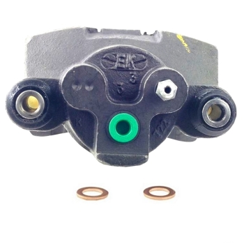 Jeep Wrangler TJ rear left remanufactured Brake Caliper Cardone 03-06