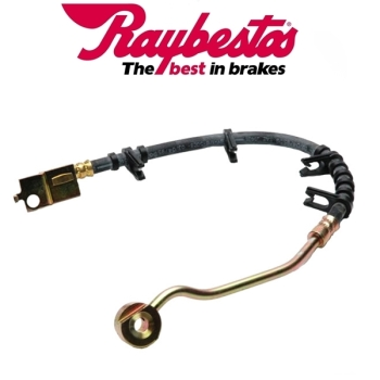 Jeep Wrangler YJ Brake Hose Front Left Raybestos year 90-95