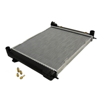 ZJ, ZG Kühler Wasserkühler Motorkühler JEEP GRAND CHEROKEE 5.2 i V8 93-