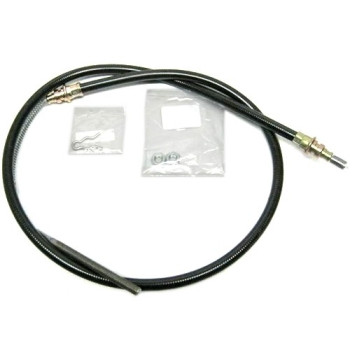 Jeep CJ CJ5 Parking Brake Cable Front year 81-83