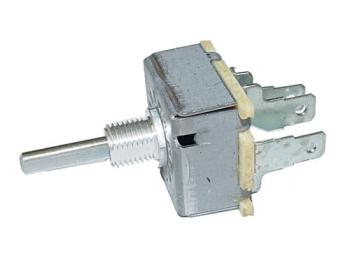 Jeep CJ SJ /& J-Serie Fernlichtschalter Schalter Fernlicht Standard 77-86