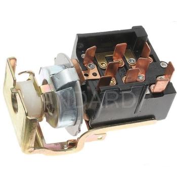 Cherokee XJ Headlamp Switch Standard 97-01