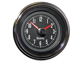 Jeep CJ Instrument Panel Clock year 76-86