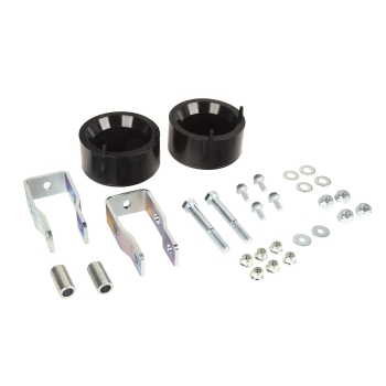 "Jeep Wrangler JL 1,5"" Höherlegung Spacer Distanzbuchsen Set vorne Alloy 18-"