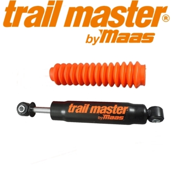 Jeep Cherokee XJ Grand Cherokee ZJ Comanche MJ Steering Stabilizer for Series Trailmaster 84-98