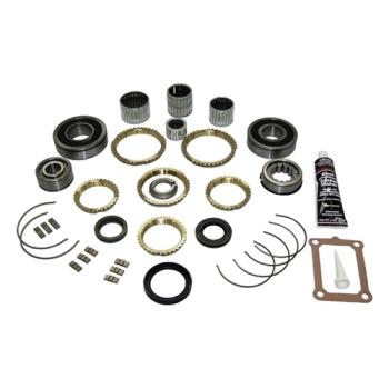 Jeep AX15 Shift Lever Kit 5252055