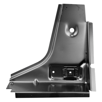 Jeep CJ7 Wrangler YJ front right Toe board front floor body Support 76-95