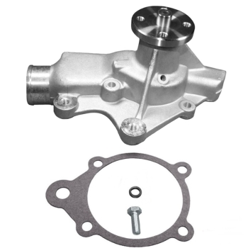 Jeep CJ 2,5 ltr. AMC & 4,2 ltr. Water Pump with Gasket reverse Rotation Eastern Industries 81-86