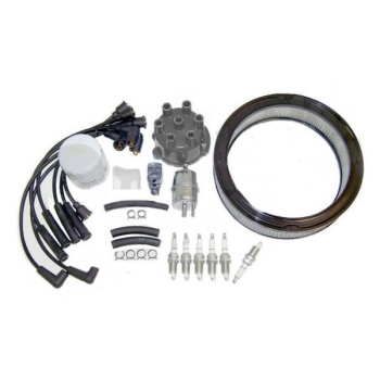Jeep CJ Tune Up Kit 4,2 ltr. 258cui year 83-86