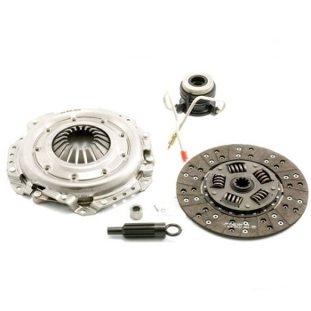 Jeep Wrangler YJ 4,2 ltr  Clutch Kit Peugeot BA 10/5 Transmission LUK year  87-89