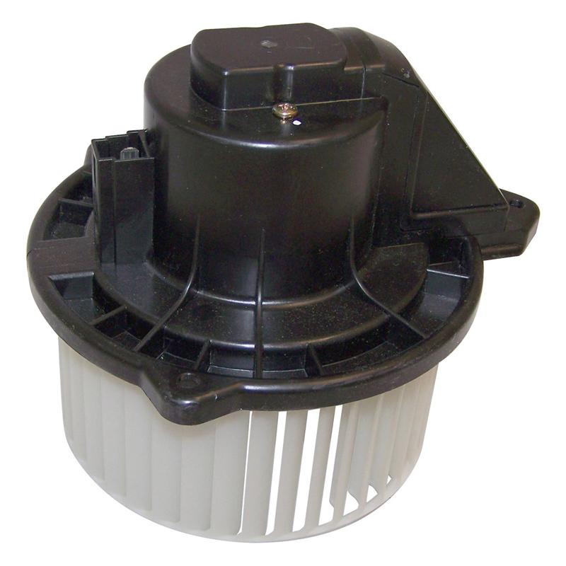 Gebläsemotor Heizung und Klimaanlage