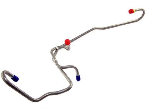 Jeep CJ7 5,0 ltr. 304cui Fuel Line from Fuel Pump to Carburetor 76-81