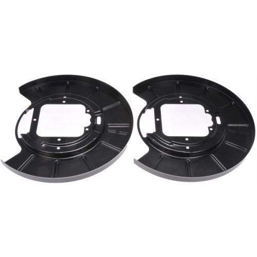 Jeep Grand Cherokee WJ WG rear Brake Dust Shield Set left & right 99-04