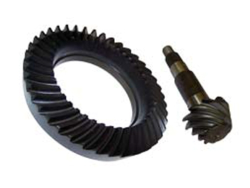 Differential Kegel und Tellerrad Set 4.56 Dana 20 Hinterachse