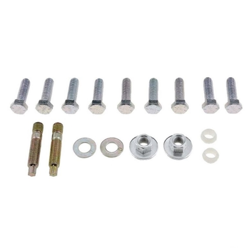 Jeep Wrangler YJ 4,0 ltr. Exhaust Manifold Hardware Set for one Exhaust Manifold 91-95