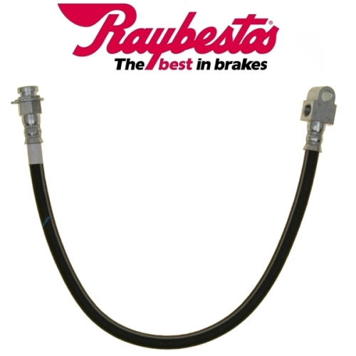 Jeep CJ CJ5 CJ7 Brake Hose at the Rear Axle CJ Raybestos year 81-86